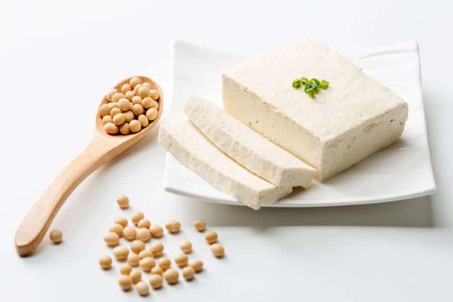 Como hacer tofu casero