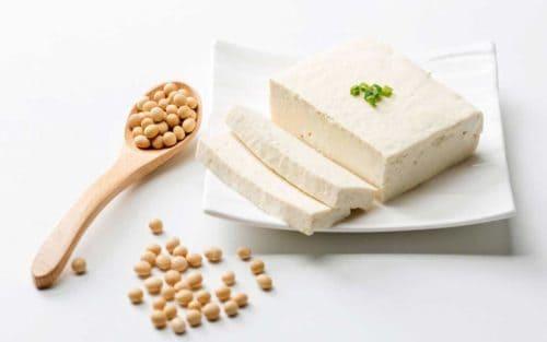 Como hacer tofu casero, la carne sin hueso