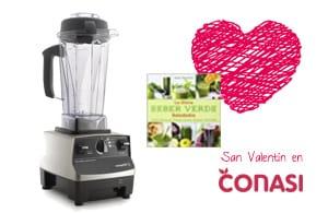San Valentín en Conasi, descuentos, cursos y novedades