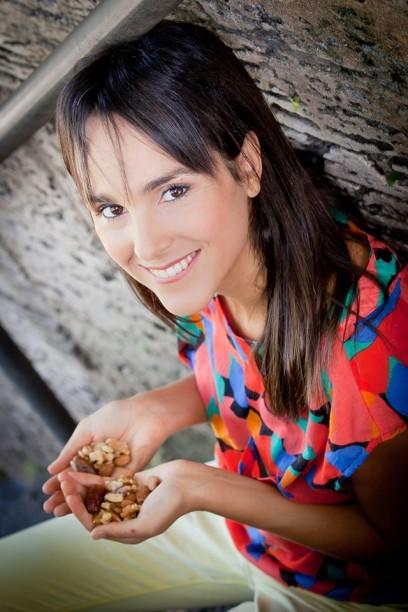 Nueva colaboradora, Núria Roura, coach nutricional