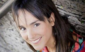 Núria Roura, coach nutricional y nueva colaboradora de Conasi