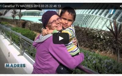 Vídeo de Odile Fernández en el programa Madres