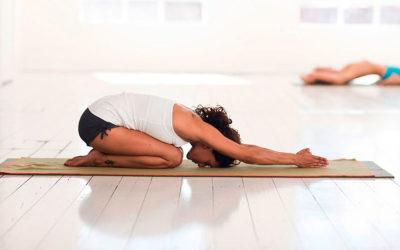 Yoga: una poderosa herramienta para el bienestar