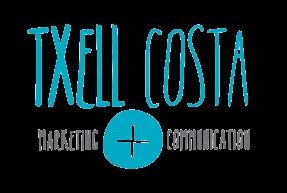 Logo del blog de Txell Costa
