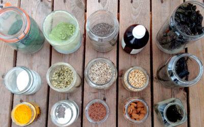 10 formas de ahorrar tiempo en la cocina