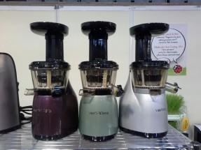 3 colores de Versapers 3G