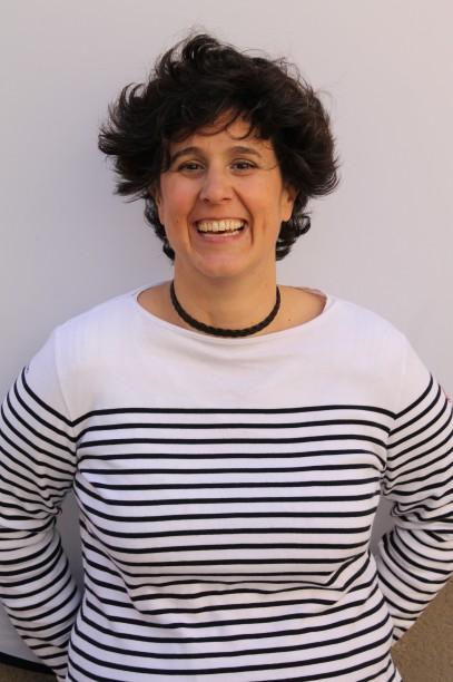 Marga Roldán, especialista en cosmética natural y ecológica
