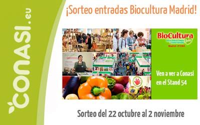 Biocultura Madrid 2015