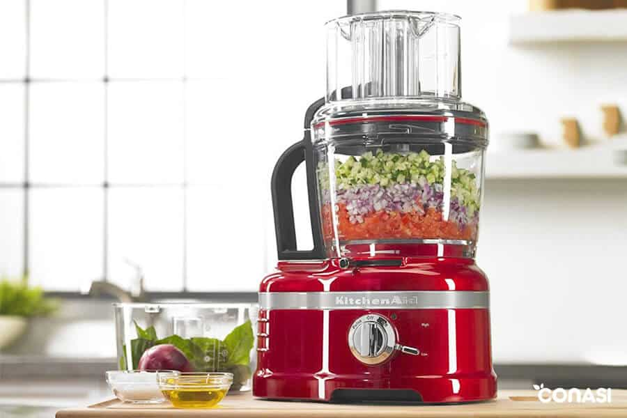 Food Processor And Blender Reviews
