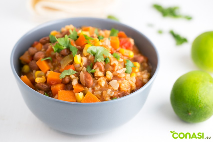 chili-vegano