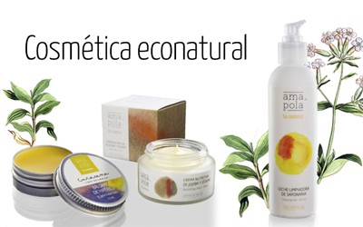 cosmetica natural certificada