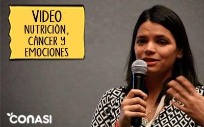 Video conferencia de Odile Fdez.