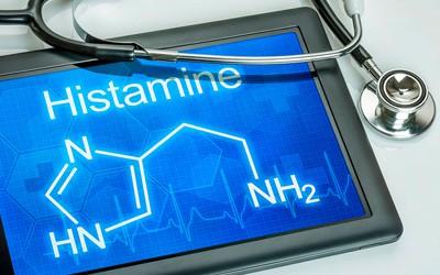 Alimentación baja en histamina