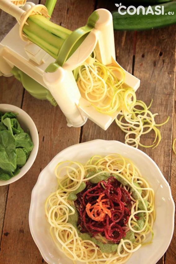 espaguetis-verduras-spirali