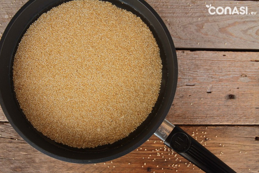 quinoa-real