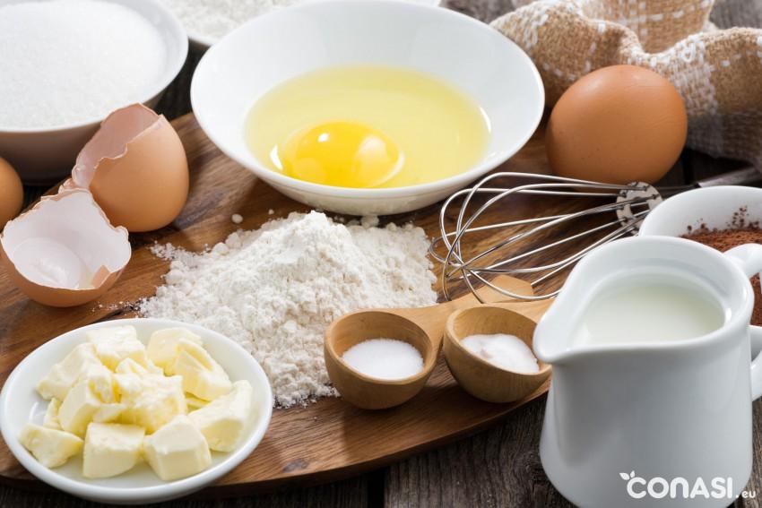 Alimentos proinflamatorios