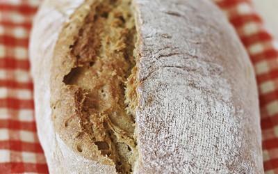 ¡Cuidado con el pan! Desmitificando una tradición perjudicial