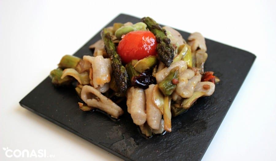 pasta-casera
