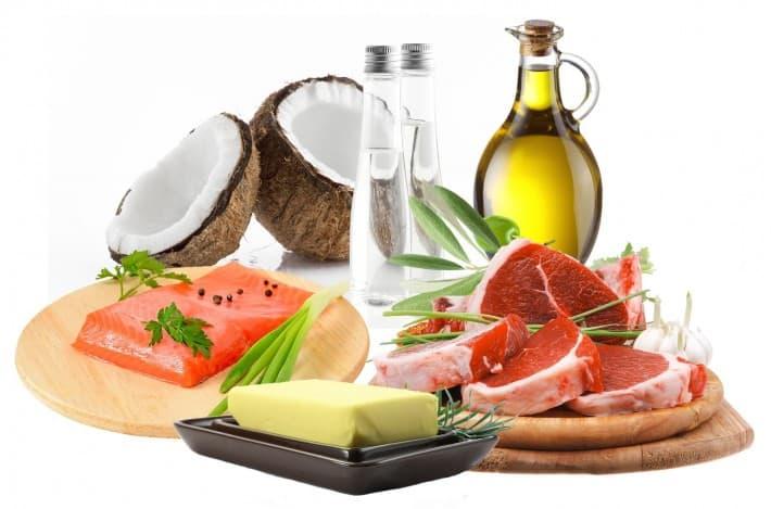 Qué son los ácidos grasos? Conviértelos en aliados de tu salud