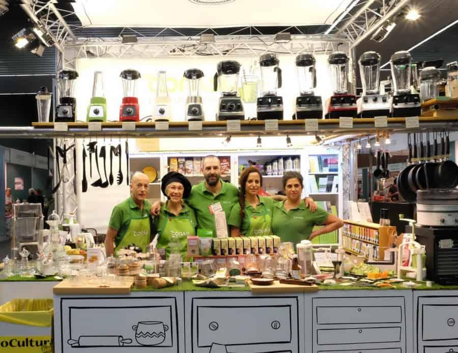 equipo-Conasi-Biocultura-Bilbao-2016