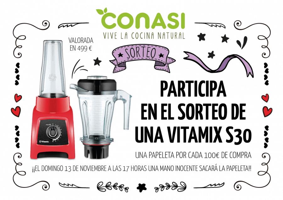 sorteo-vitamix-stand-conasi-biocultura-madrid