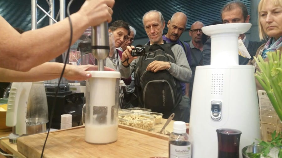 demostracion-chufamix-biocultura-bilbao