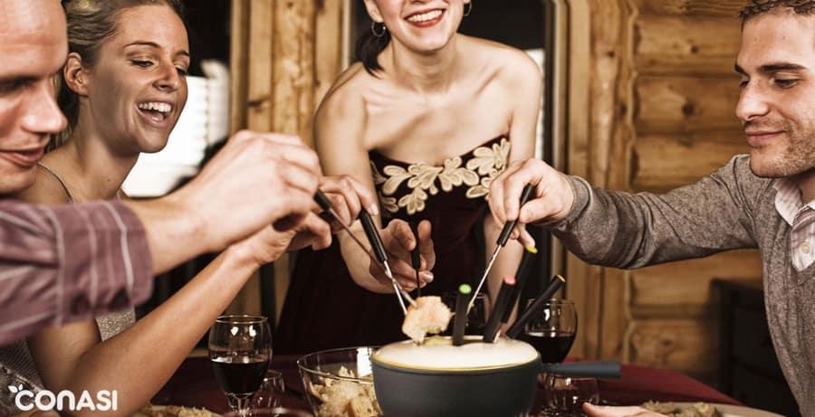 fondue-queso