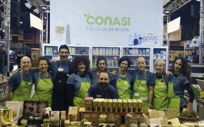 equipo Conasi