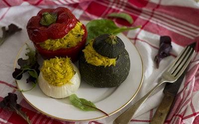 verduras-rellenas