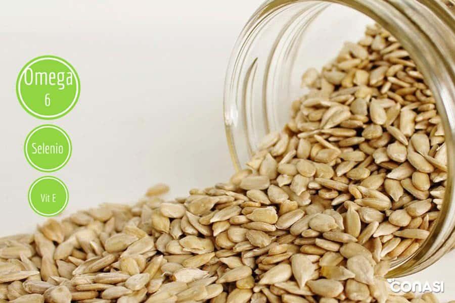 semilla para la salud