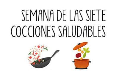 Cocina tus alimentos de una manera saludable