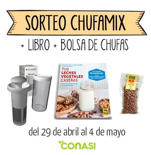 Sorteo chufamix