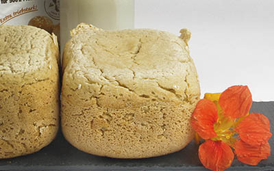 harina de arroz para hacer pan ecológico