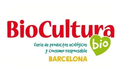 BIOCULTURA BARCELONA 2017
