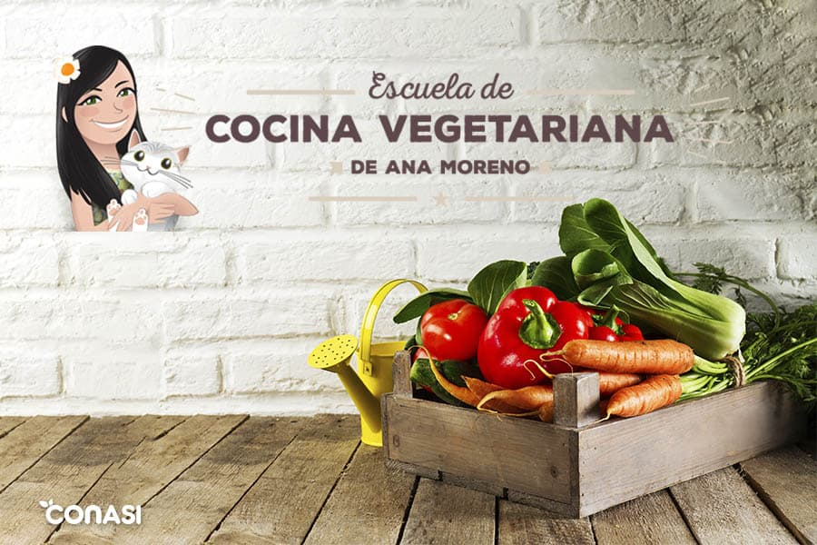 Master en cocina y nutrici n vegetariana 70 cruda - Escuela de cocina vegetariana ...