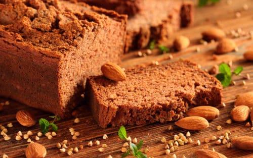 Trucos para elaborar el pan sin gluten en Panifica...