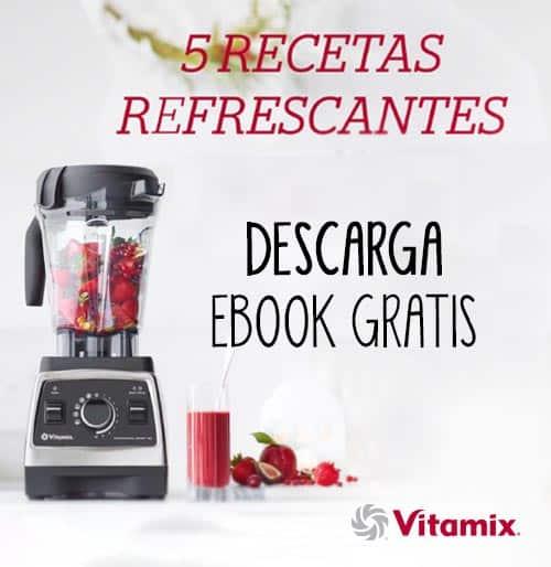 Descargar Ebook 5 recetas refrescantes Vitamix