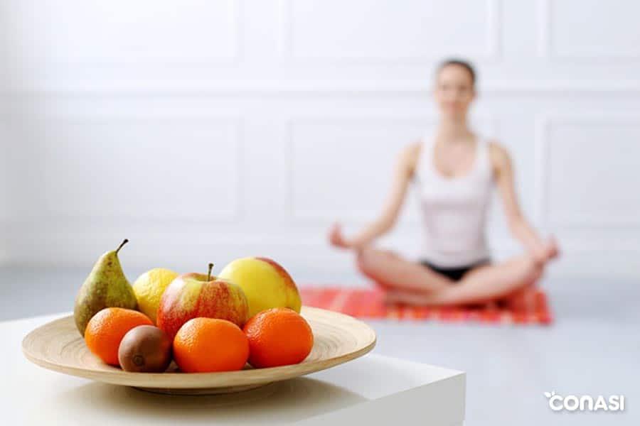 prevención y salud en tu plato