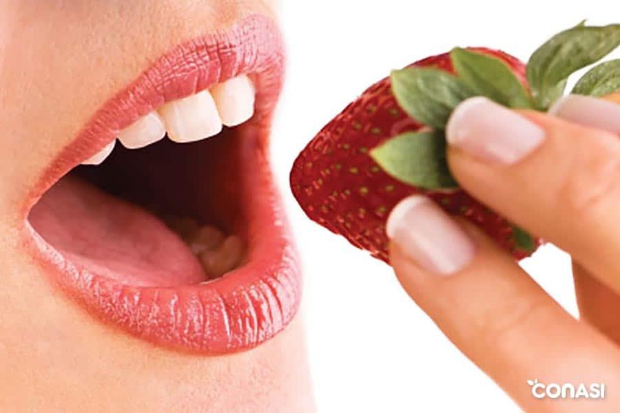 Sentido Del Gusto Por Qué Nos Gustan Los Alimentos