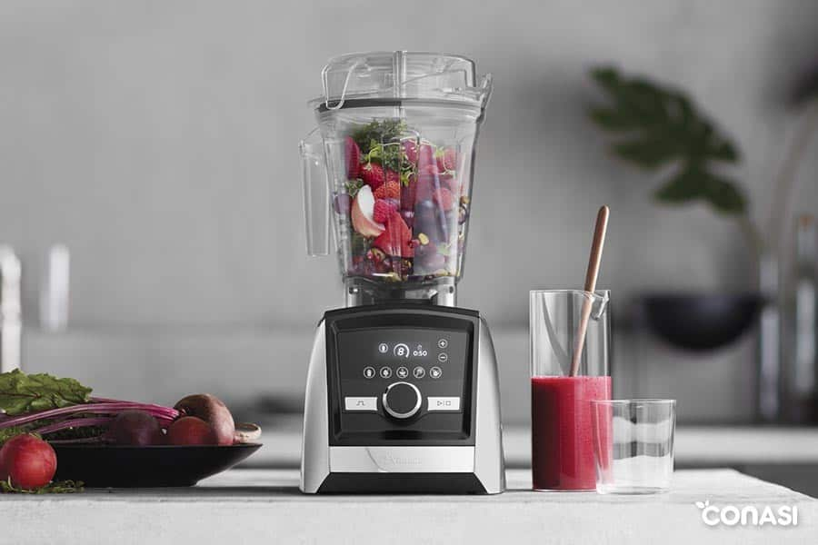 Batidoras Vitamix serie Ascent