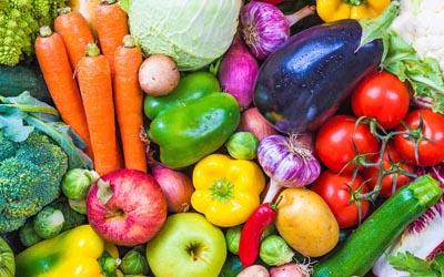 fitoquímicos en los alimentos