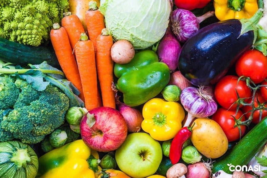 fitoquímicos en vegetales