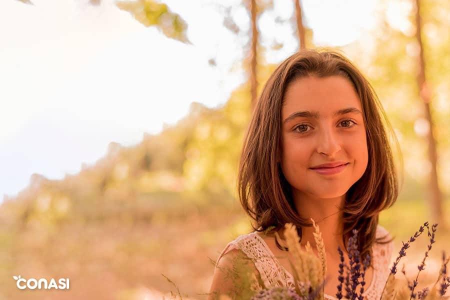 Linfoma en primera persona: Mariana Fígares