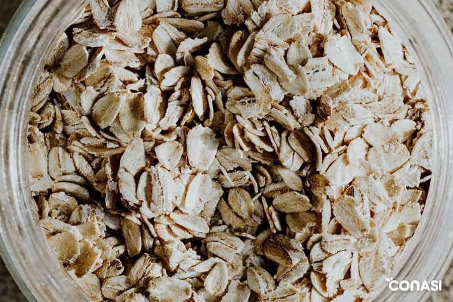 Avena: un cereal por descubrir
