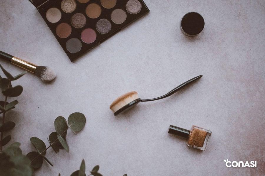 parabenos en productos de cosmética