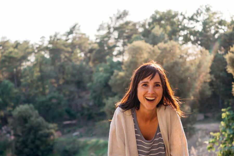 Anorexia nerviosa en primera persona: Nuria Roura