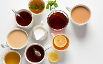 Desayunos alternativos: sin leche, café ni zumo de...