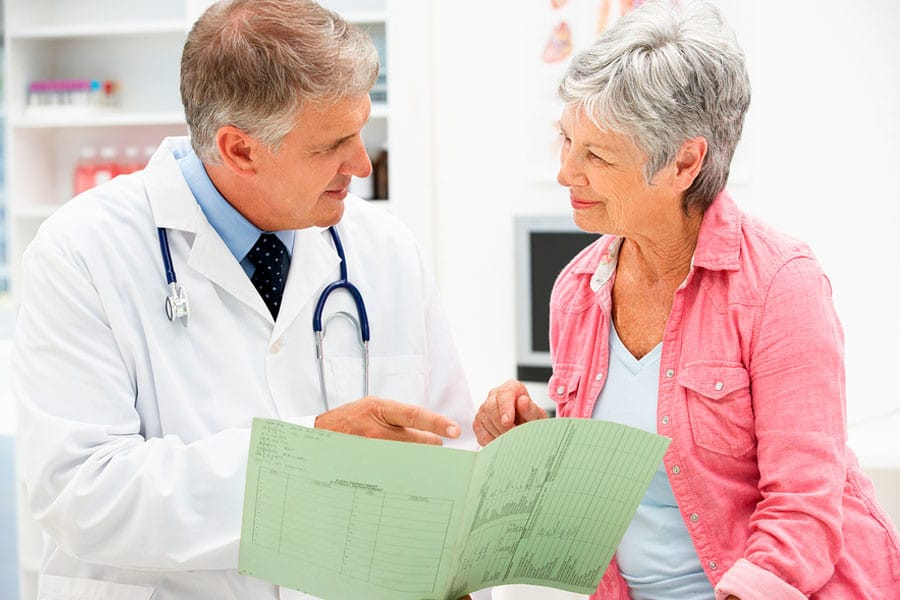 Adaptógeno hormonal en menopausia