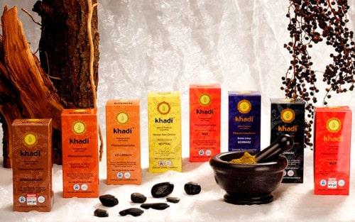 Tintes naturales Khadi – Preguntas frecuente...
