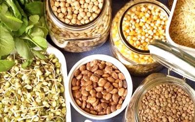 Macrobiotica, dieta saludable